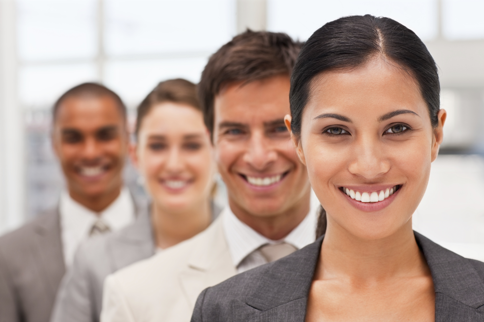 Building Business Relationships: Let's Get Personal