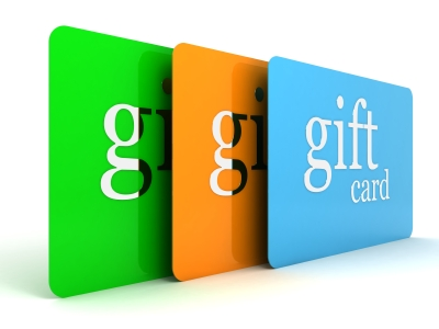 Holiday Marketing with Gift Cards