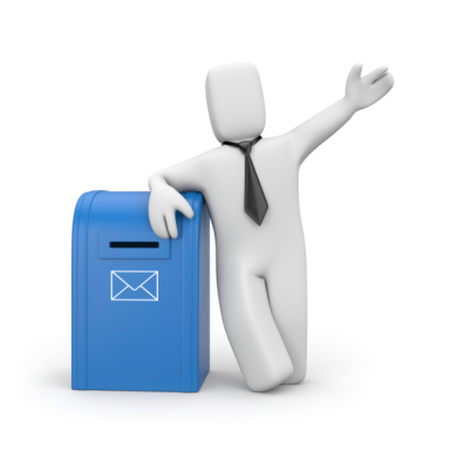 Make Direct Mail a Part of Your 2012 Marketing Plan