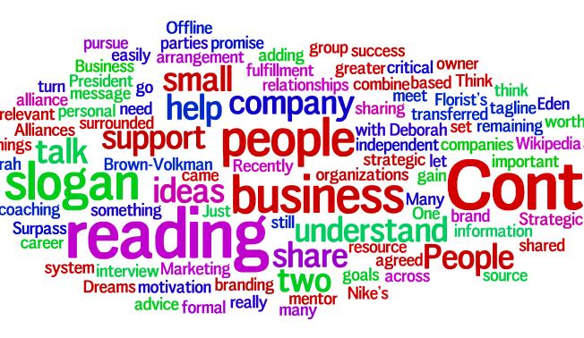 Cultivate Profitable Strategic Alliances To Promote Your Business
