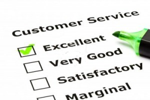 """""""Use customer service Tto Market Your Small Business Offline this Holiday Season"""""""