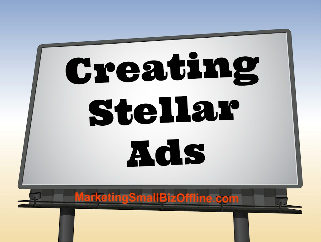 Creating Stellar Ads