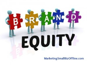 """What is Your Business Brand's Equity?"""