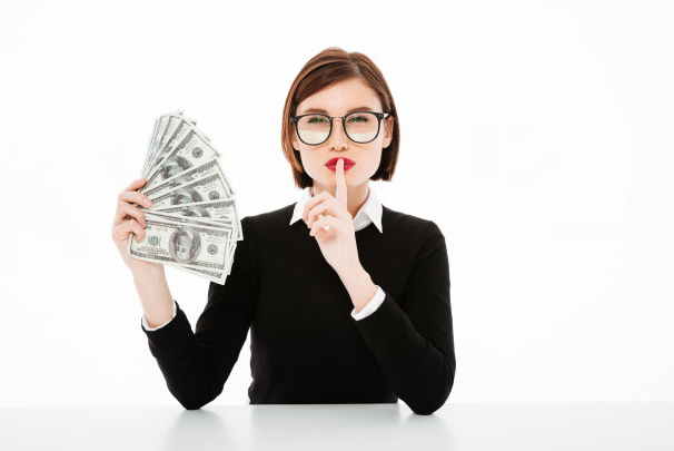 HOW TO WREAK HAVOC ON YOUR FINANCIAL FUTURE WITH NEGATIVE SELF-TALK